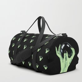 Crystallomancy Duffle Bag