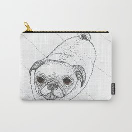 Slug Pug Carry-All Pouch