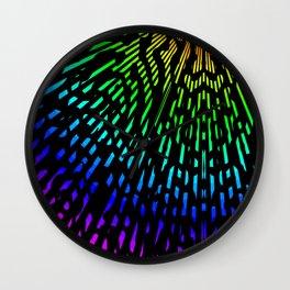 Colorandblack series 709 Wall Clock
