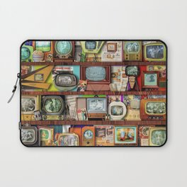 The Golden Age of Television Laptop Sleeve