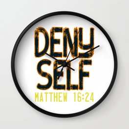 Tacky and fierce tee design just like you. Perfect gift too this coming gift giving season!  Wall Clock