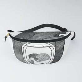 An adventure of a life time. Fanny Pack