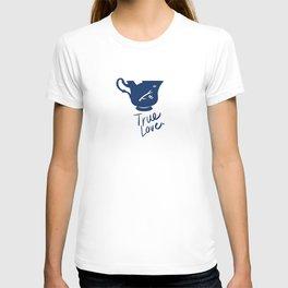 Rumbelle- True Love T-shirt