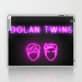 Dolan Twins Laptop & iPad Skin