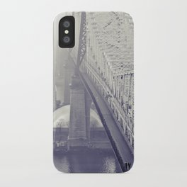 59th street bridge... iPhone Case