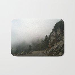 Sequoia's Scenic Route Bath Mat