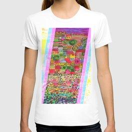 Color Town T-shirt