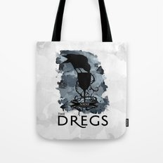 Six of Crows - The Dregs Tote Bag