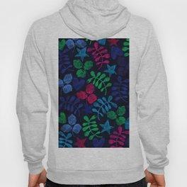 Floral #৩ Hoody
