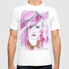 Charlotte Free T-shirt