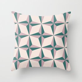 Ballroom Throw Pillow