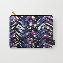 chalky skin in black Carry-All Pouch