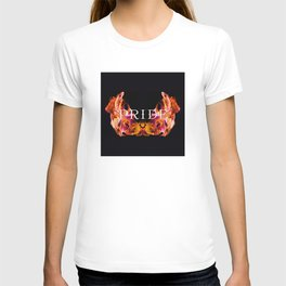 The Seven deadly Sins - PRIDE T-shirt