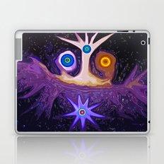 Asha Vahishta Laptop & iPad Skin