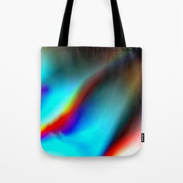 Aura Dance Tote Bag