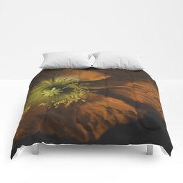 P O P P Y Comforters