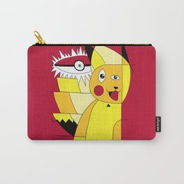 Pikasso Carry-All Pouch