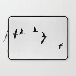 Birds 2 Laptop Sleeve