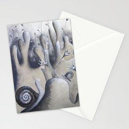 Snail City Stationery Cards