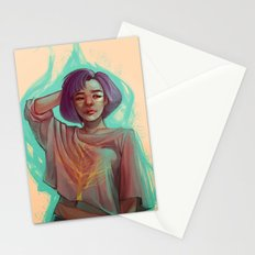 Imminent  Stationery Cards