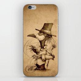 #10 iPhone Skin