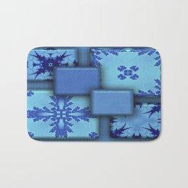 Delfts Blauw Bath Mat
