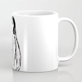 Peguin 3 Coffee Mug