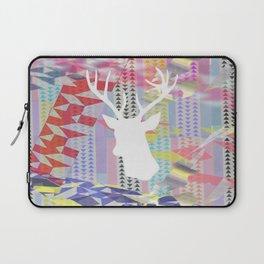 Deer'n pop Laptop Sleeve