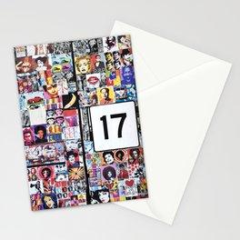 Piazza Duca di Genova 17 in Catania - Sicily Stationery Cards