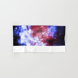 β Wazn Hand & Bath Towel