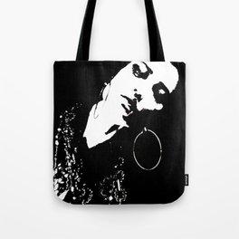 Konnichiwa!  #society6 #decor #buyart Tote Bag