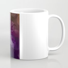 Stairway To Hell Coffee Mug