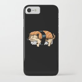 Neko Sushi iPhone Case