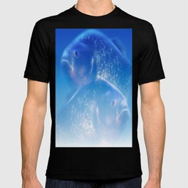 Pisces - Fishes T-shirt