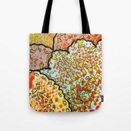2, Inset C Tote Bag