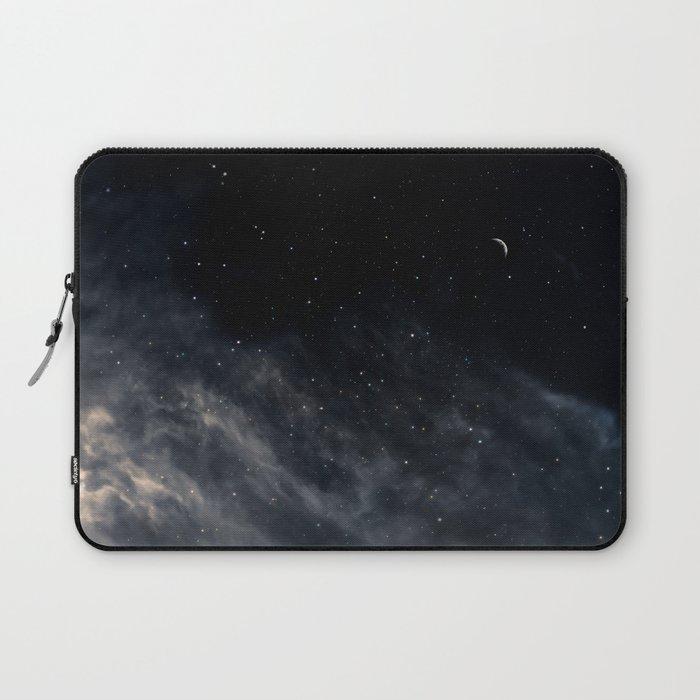 Melancholy Laptop Sleeve