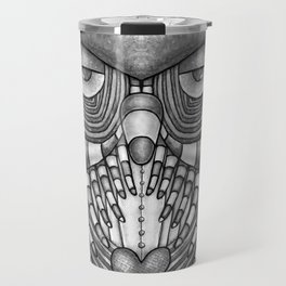 Hi-Fi Owlie Travel Mug