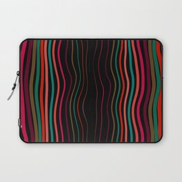 Abstract background 54 Laptop Sleeve