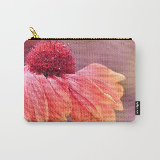 open your heart... Carry-All Pouch