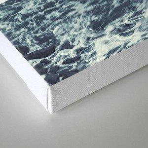 Saltwater Tryptych Canvas Print