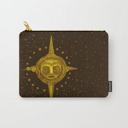 My sun Carry-All Pouch