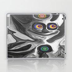 The Anomoly Laptop & iPad Skin