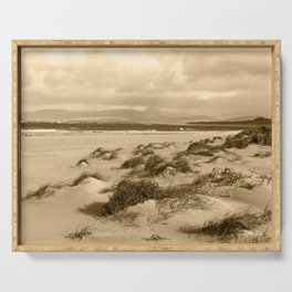 Narin Beach Donegal Tint Serving Tray