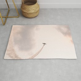 Going Up Rug