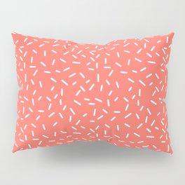 Living Coral Memphis Pillow Sham