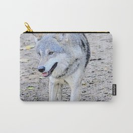 Sketchy Wolf 31801 Carry-All Pouch