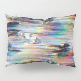 Spectral Wind Erosion Pillow Sham