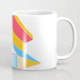 Rem Koolhaas - Seattle Central Library Coffee Mug