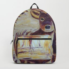 Curious | Curieux Backpack