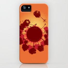 Revenge  iPhone Case